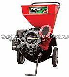Бензиновый измельчитель Patron (Viper 6.5, 7.5 sm).