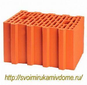 38 блок керамический. Керамические блоки