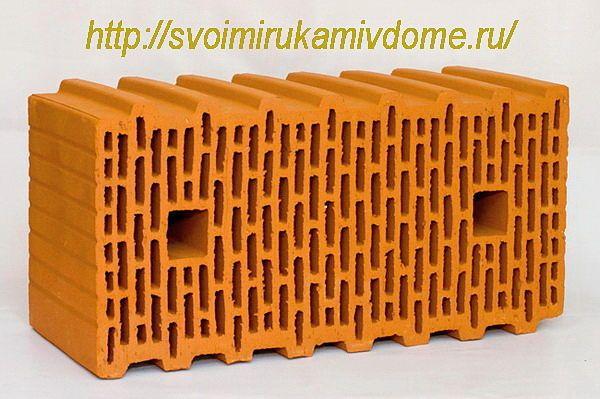 51 блок керамический