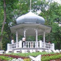 Беседка в Курортном парке, Ессентуки