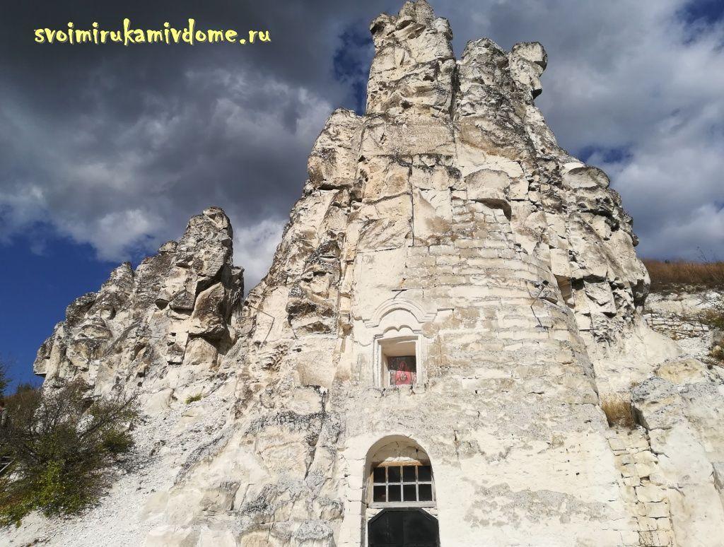 Храм Сицилийской иконы Божьей Матери