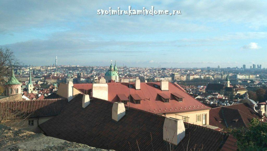 Чехия, Прага — фото